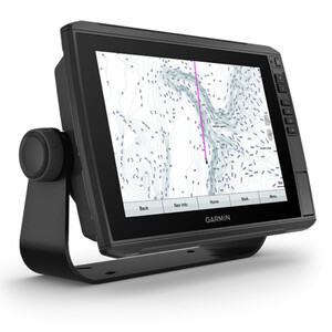 Echomap Ultra 102sv Chartplotter Fishfinder with Transducer
