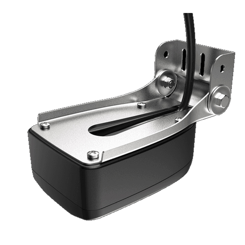 Livesight Transducer With Mounts