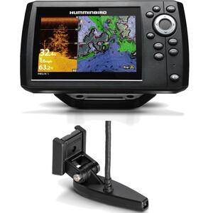 Helix 5 CHIRP DI GPS G2 Chartplotter Fishfinder Combo