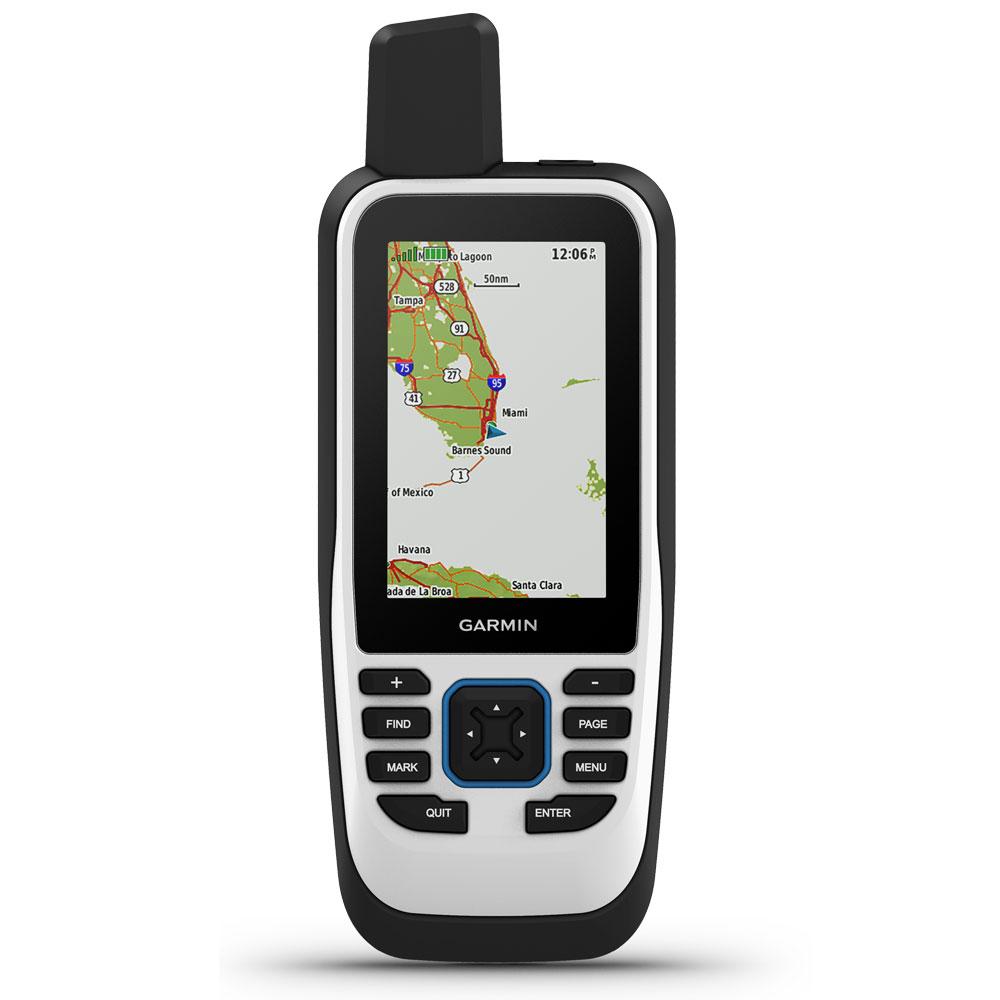 GPSMAP 86s Handheld Marine GPS