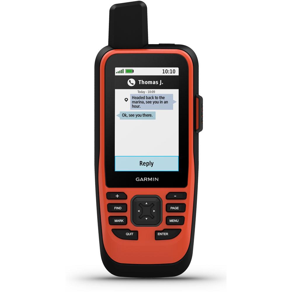 GPSMAP 86i Handheld Marine GPS