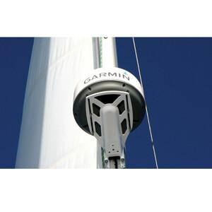 Mast Radar Platform Mount