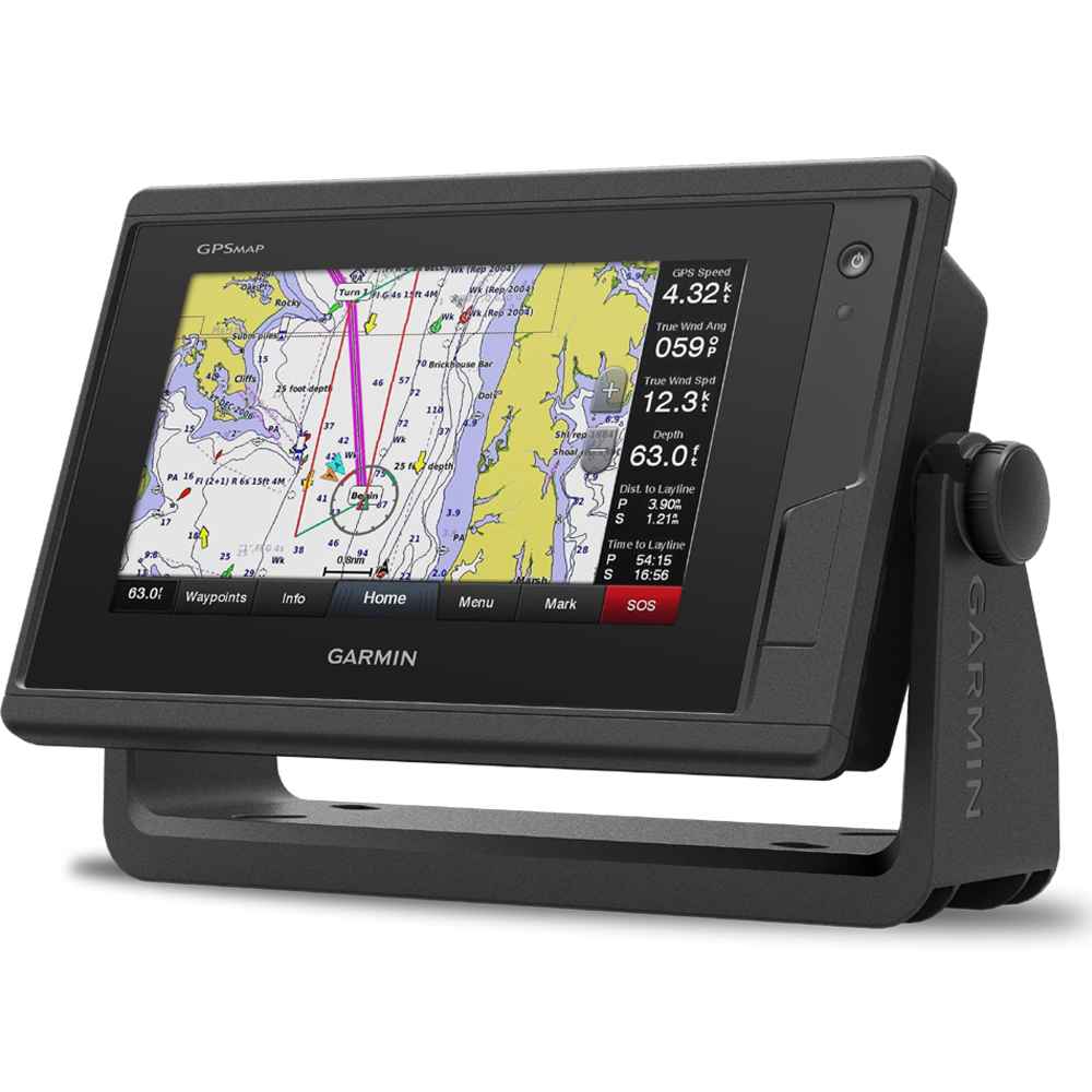 GPSMAP 722 Multifunction Display