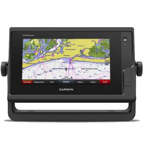 GPSMAP 722 Multifunction Display