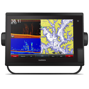 GPSMAP 1222 XSV Touch Multifunction Display