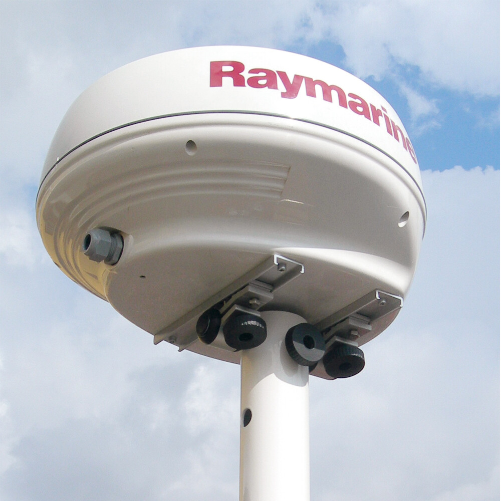 Radar Mounting Pole