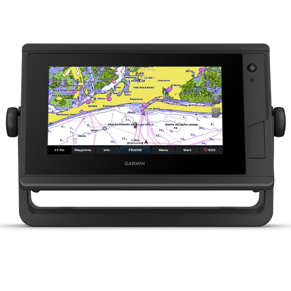 GPSMAP 722 Plus Multifunction Display