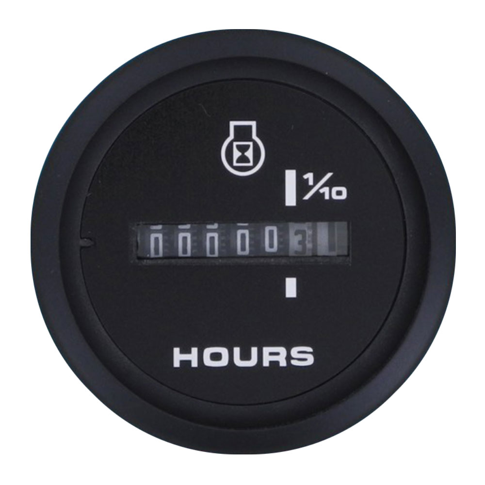 Amega Hour Counter
