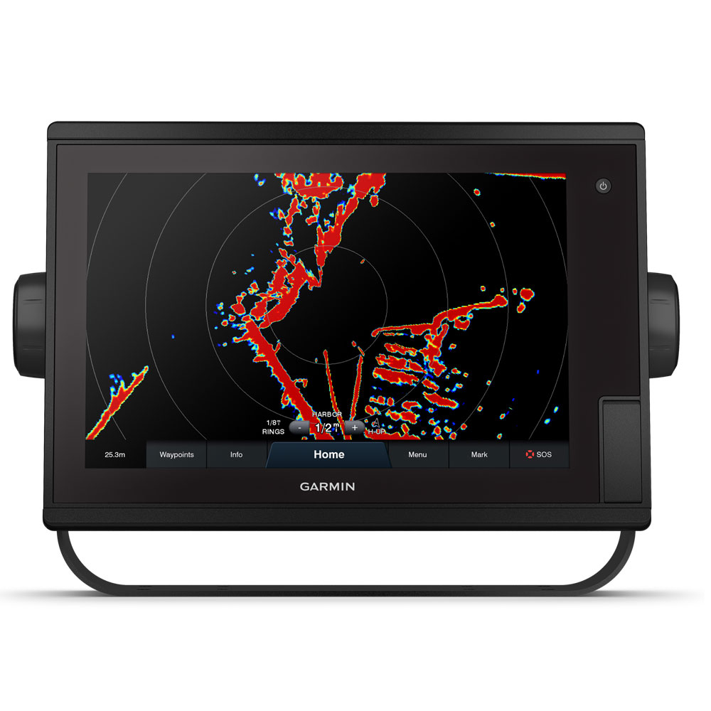 GPSMAP 1222 Plus Multifunction Display