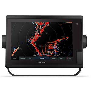 GPSMAP 1222 Plus Multifunction Display