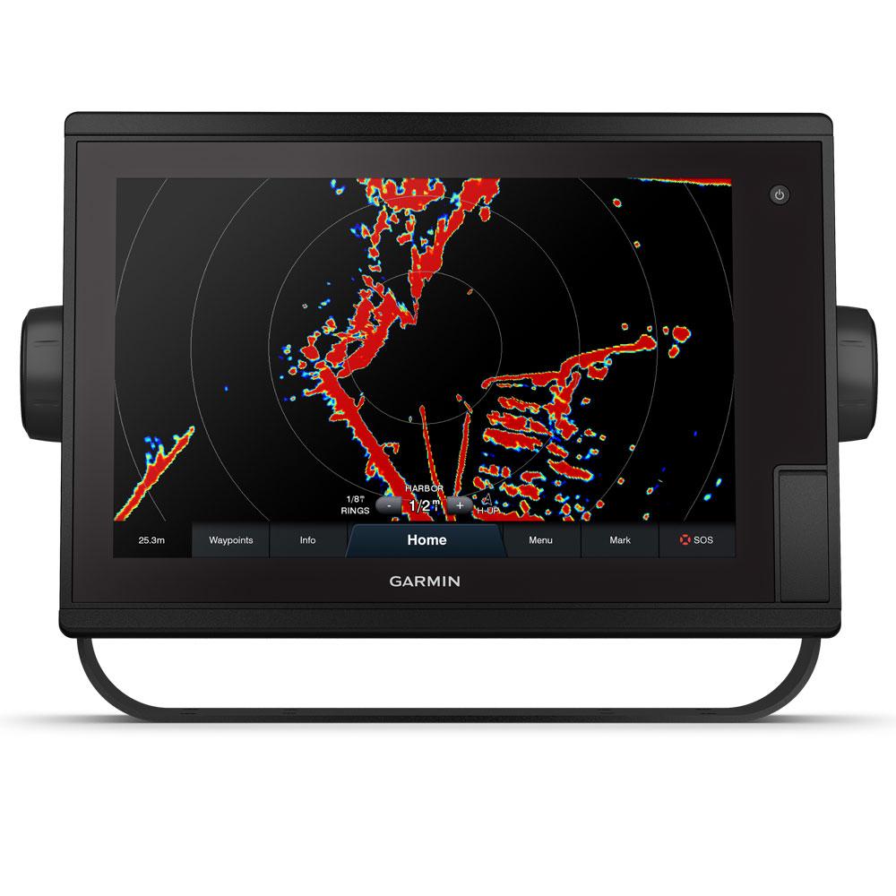 GPSMAP 1222 XSV Plus Multifunction Display