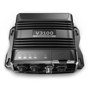 V3100 SOTDMA Class B AIS Transponder
