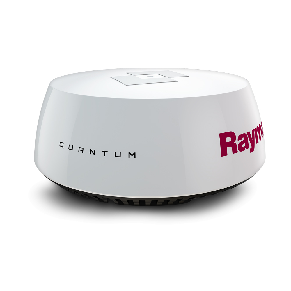 Quantum Q24W Wi-Fi Only Chirp Radar