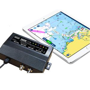 iAISTX CLASS B Wireless AIS Transponder