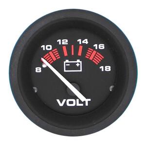 Amega Voltmeter