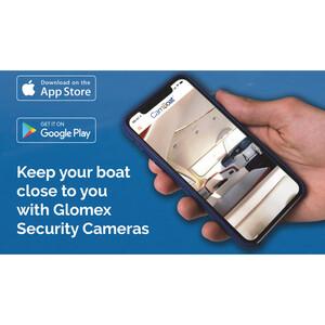 CamBoat IP Surveillance Camera