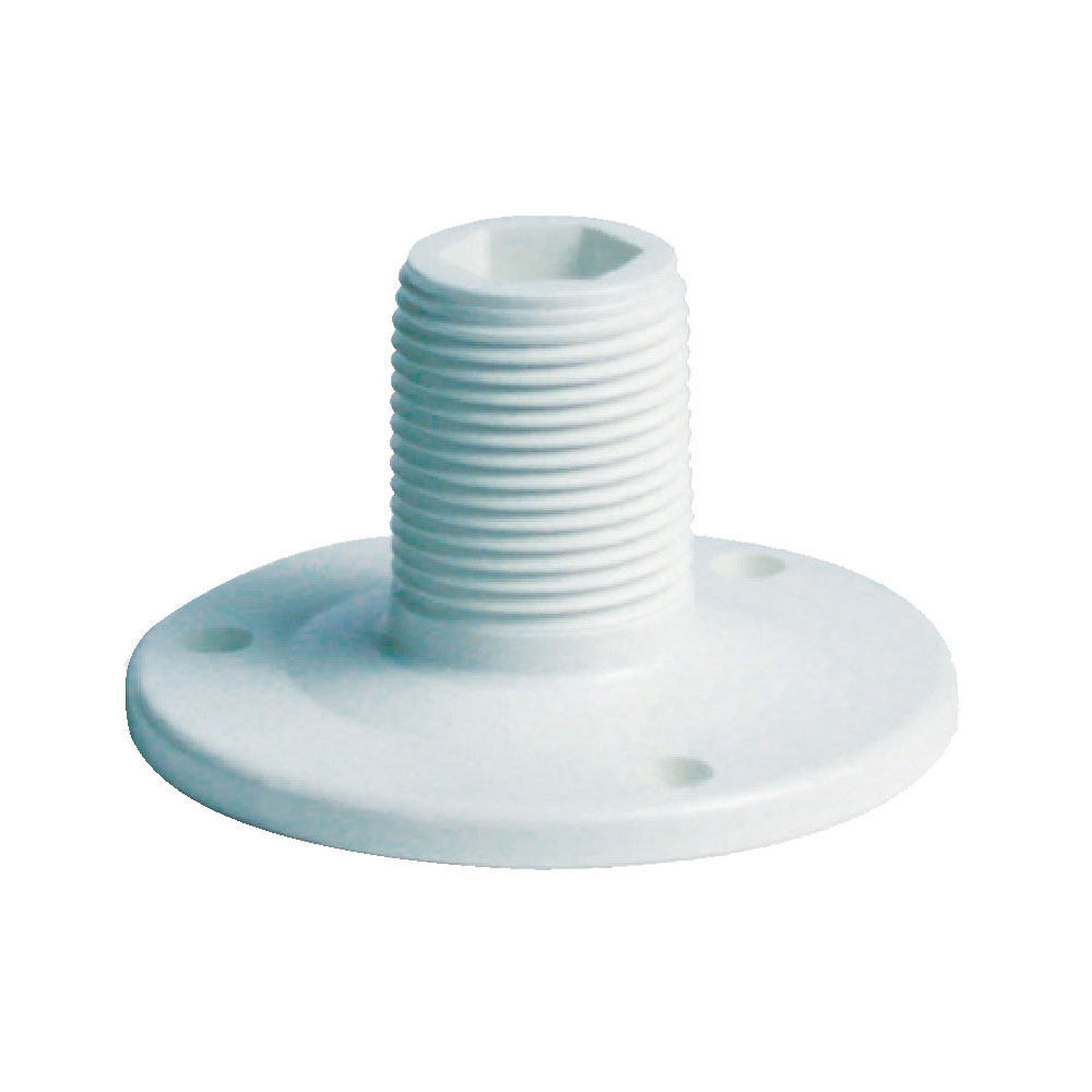 Nylon Mount for GPS Antenna & Extension Poles