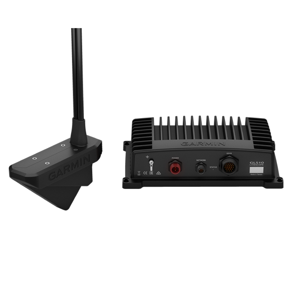 Panoptix Livescope Sonar System