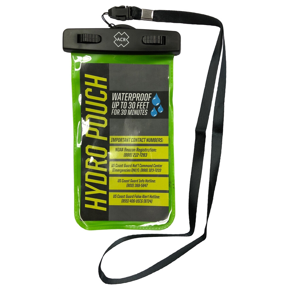 Hydro Pouch Phone Case