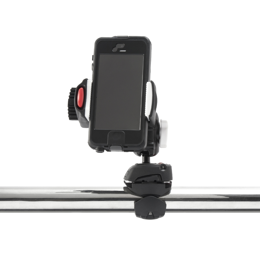 Mini Phone Kit With Rail Mount Base