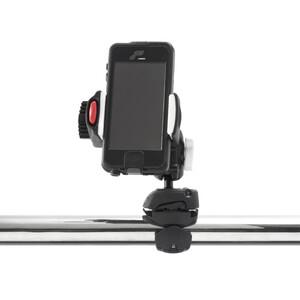 Mini Phone Kit With Rail Mount Base