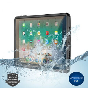 Waterproof iPad Case - iPad Air3 and Pro 10.5