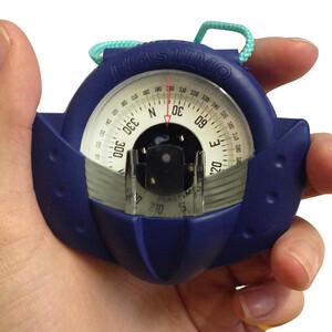 Iris 50  HandbearingCompass