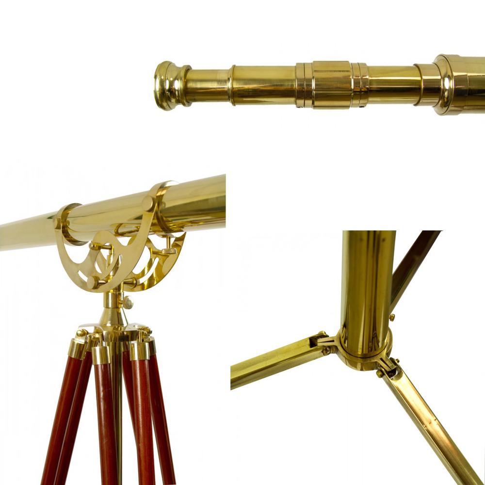 Fleet Review Telescope