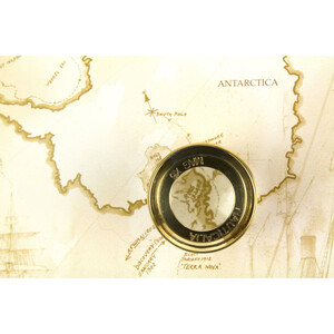 Captain Cook Magnifier