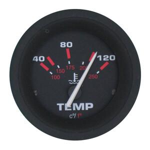 Amega Temperature Gauge
