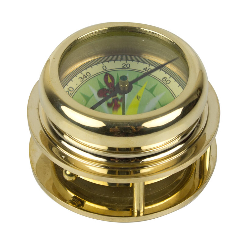 Brass Navigator's Companion