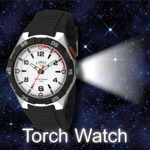 Torch Sports Watch