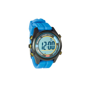 Clear Start 40mm Sailing Watch