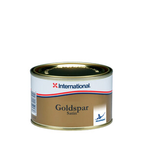 Goldspar Satin Varnish