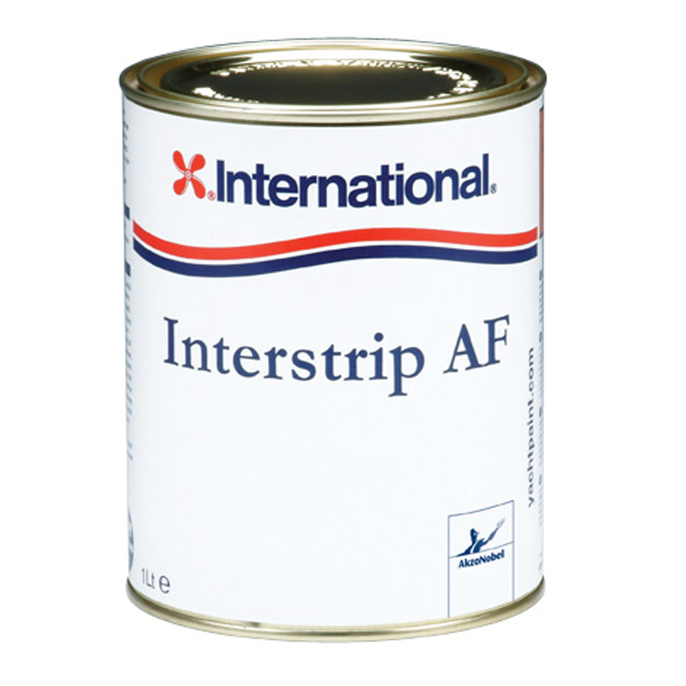 Interstrip AF Antifoul and Paint Remover
