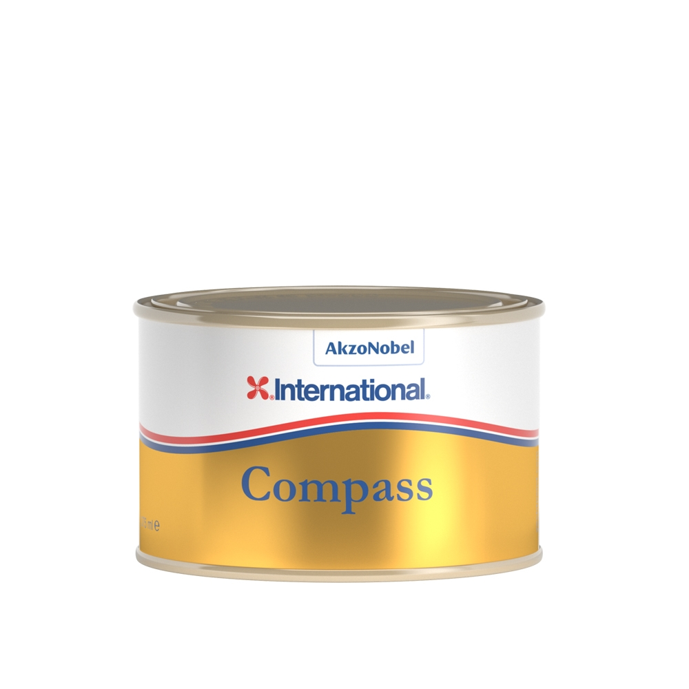 Compass Varnish