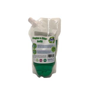Engine & Bilge Cleaner Refill Pouch 500ml