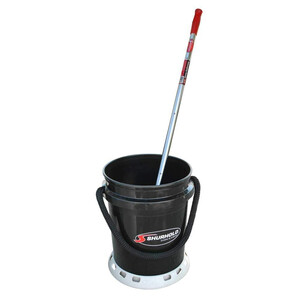 Deluxe One Bucket System inc. Non Slip Base