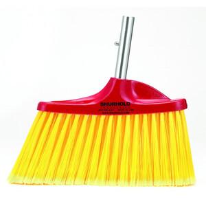 Angled Floor Broom Attachment