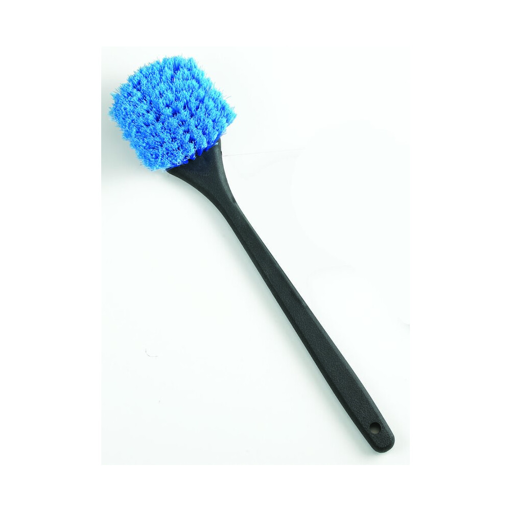 Scrubbing Brush with 50cm Handle