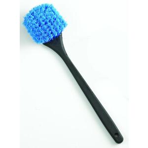 Scrubbing Brush with 50cm Handle