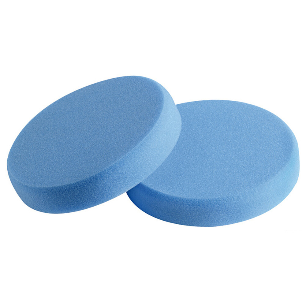 Medium Soft Foam Pads (Blue) - 2PK