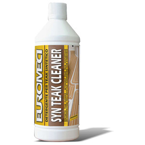 Synthetic Teak Cleaner