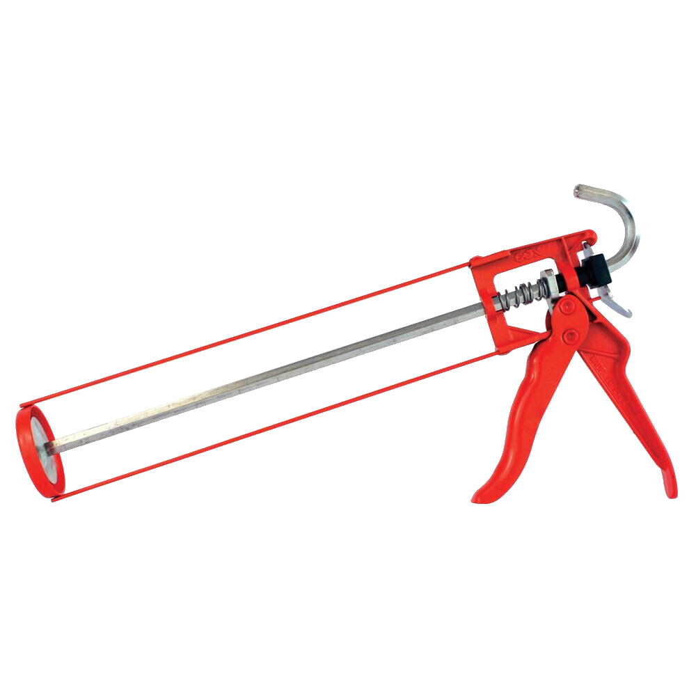 Heavy Duty Skeleton Caulking Gun