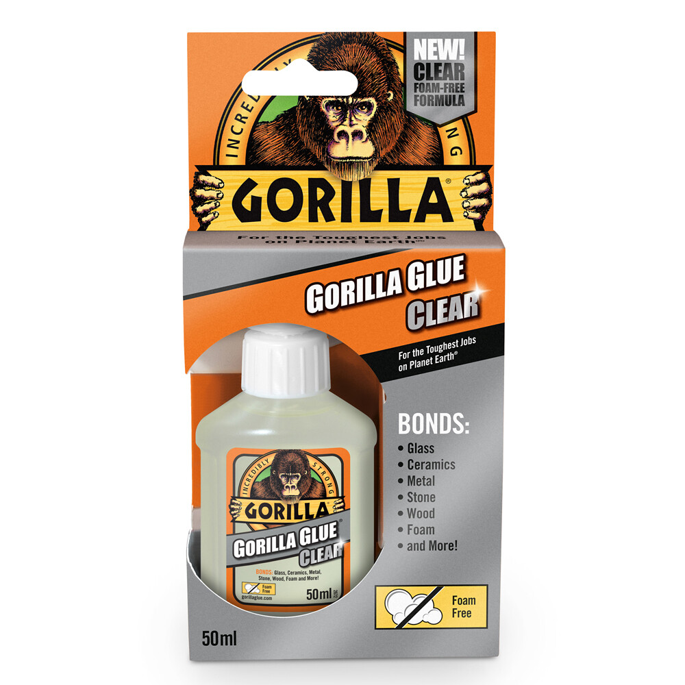 Clear Glue