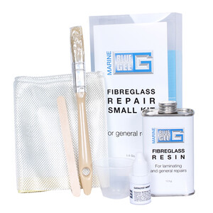Glass Fibre Repair Pack