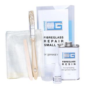 Glass Fibre Repair Pack