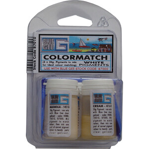 Colourmatch Pigment Pack