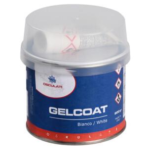 Gelcoat Filler 2 Part 200g White