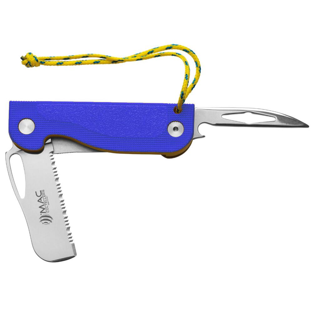 Magellan Sailors Knife - Blue